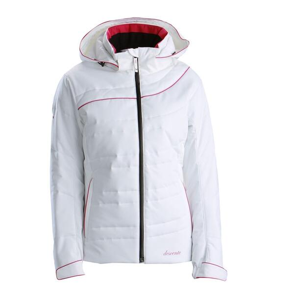 Descente Women's Grace Insulated Ski Jacket