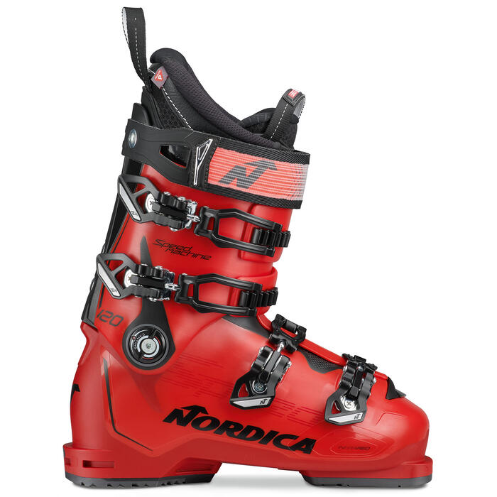 Nordica Men's Speedmachine 120 Ski Boots '21