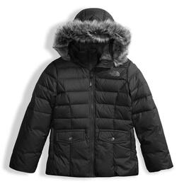The North Face Girl's Gotham 2.0 Down Jacket