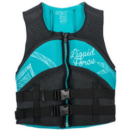 Liquid Force Heartbreaker USCGA Life Vest