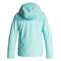 Roxy Girl's Jetty Solid Snow Jacket