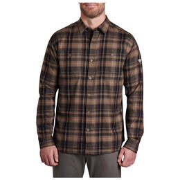 Kuhl Men's Fugitive Long Sleeve Shirt