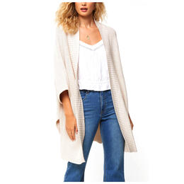 O'Neill Women's Crescent Bay Cardigan Sweater