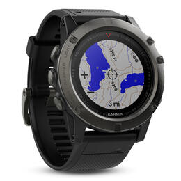 Garmin Fenix 5x Multisport GPS Watch