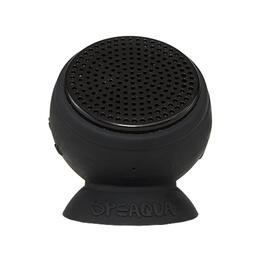 Speaqua Barnacle + Waterproof Portable Speaker