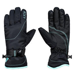 Roxy Women's Roxy Jetty Solid Gloves