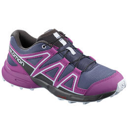 Salomon Girl's SPEEDCROSS Trail Running Shoes