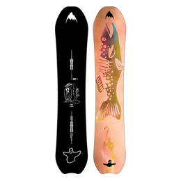 Burton Men's Deep Thinker Snowboard '18