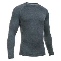 Under Armour Men's Base 2 Crew Long Sleeve Shirt