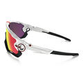Oakley Men's Jawbreaker Prizm Road Sunglasses 2nd Side