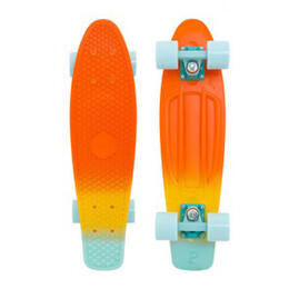 Penny Skateboards Painted Fade 22