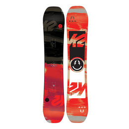 K2 Men's WWW All Mountain Jib Snowboard '17