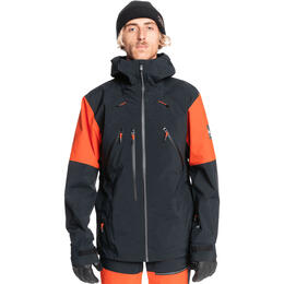 Quiksilver Men's Highline Pro 3L GORE-TEX® Shell Snow Jacket