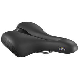 Selle Royal Women's Ellipse Moderate Bike Saddle