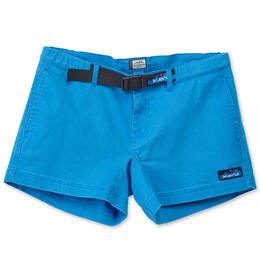 KAVU Women's Patcho Shorts
