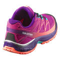 Salomon Kid's Wings J Trail Running Shoes