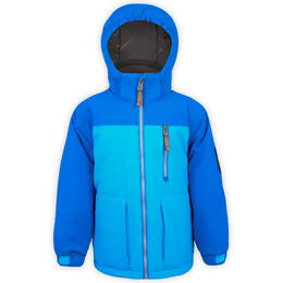 Boulder Gear Toddler Boy's Dynamo Jacket
