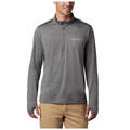 Columbia Men's Tech Trail Quarter Zip Long