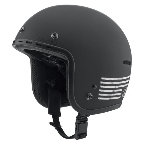 Electric Mashman Flag Snowsports Helmet 15 Sun And Ski