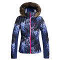 Roxy Women's Snowstorm Plus Snow Jacket