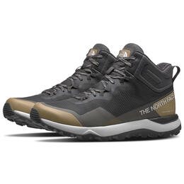 The North Face Men's Activist Mid Futurelight Hiking Shoes