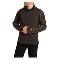 Kuhl Men's Thor 1/4 Zip Sweater alt image view 2