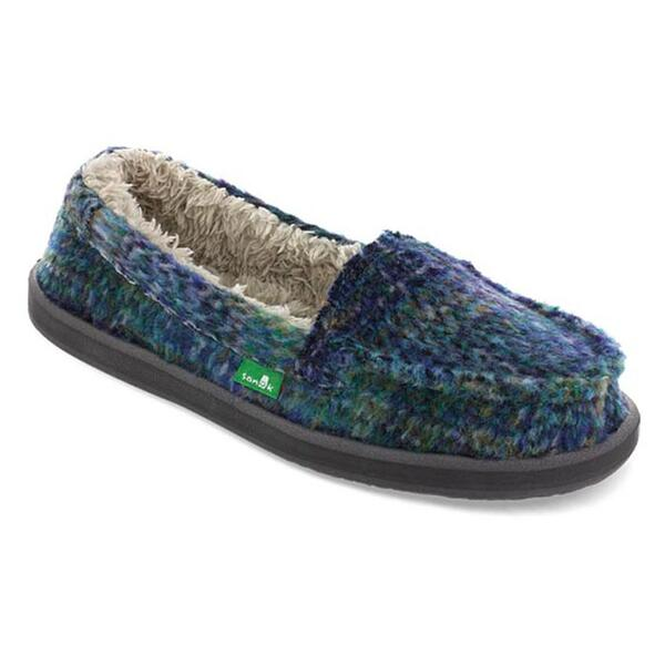 Sanuk Women's Meltaway Casual Slip-on Shoes