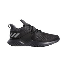 Adidas Men's Alpha Bounce Beyond 2 Running Shoes Black