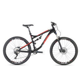 Haro Men's Shift R3 Full Suspension Mountain Bike '18