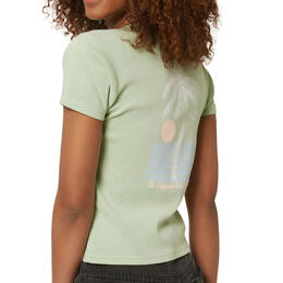 O'Neill Women's Nice View T Shirt