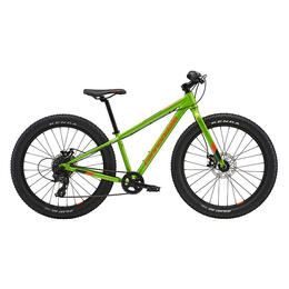 Cannondale Boy's Cujo 24+ Mountain Bike '18