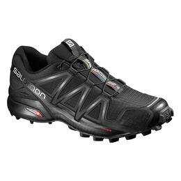 Salomon Men's Speedcross 4 Wide Trail Running Shoes