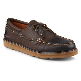 Sperry Men's Gold 3-Eye Padded Collar Casual Shoes
