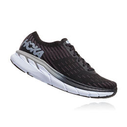 Hoka One One Men's Clifton 5 Knit Running Shoes 18