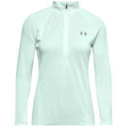 Under Armour Women's Tech™ Half Zip Athletic Pullover