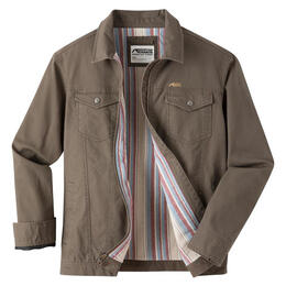 Mountain Khakis Men's Mountain Trucker Jacket