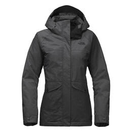 The North Face Women's Merriwood Triclimate Snow Jacket