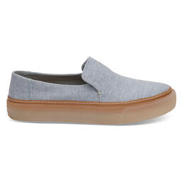 Toms Women's Sunset Casual Slip On Shoes Mist