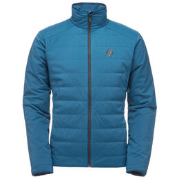 Black Diamond Men's First Light Softshell Jacket