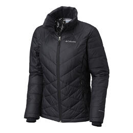 Columbia Women's Heavenly Jacket Black