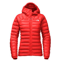 The North Face Women's Summit L3 Down Hoodie Jacket