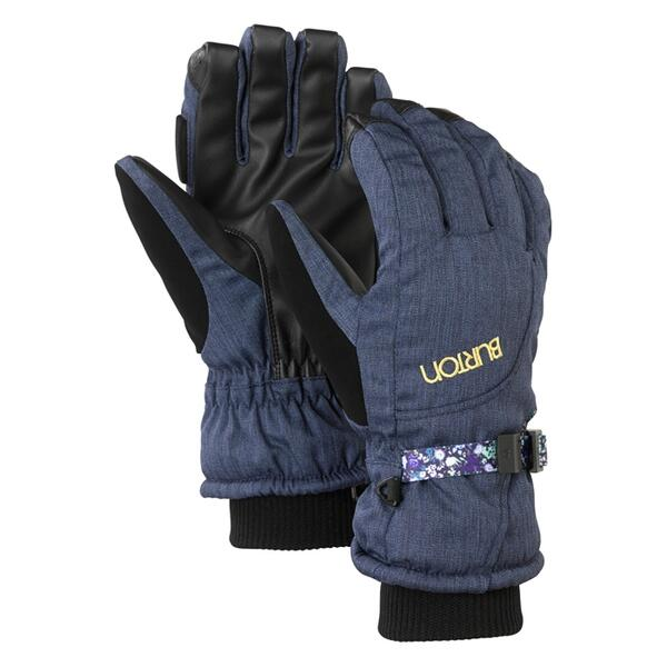 Burton Women's Pele Screen Grab Under Gloves