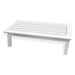 Seaside Casual Nantucket Coffee Table