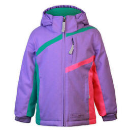 Snow Dragons Toddler Girl's Zingy Insulated Ski Jacket