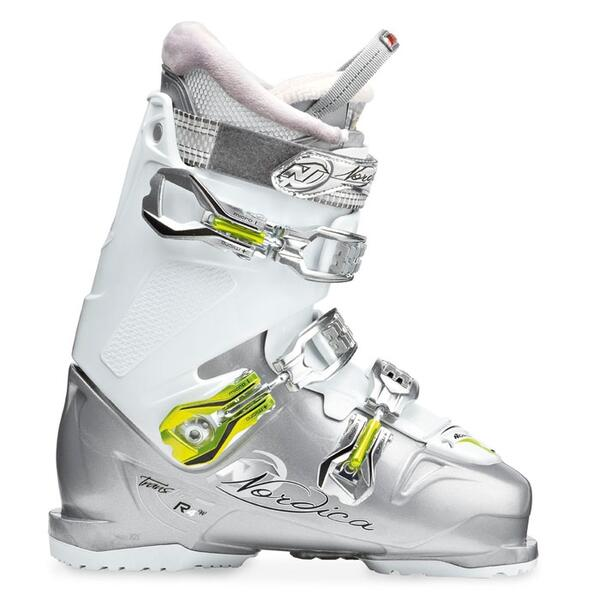 Nordica Women's Transfire R4 W All Mountain Ski Boots '13