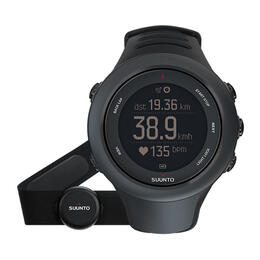 Suunto Ambit3 Sport HR GPS Watch
