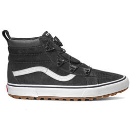 Vans Men's Sk8-Hi MTE Boa Black Casual Shoes