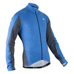 Sugoi Men's Hot Shot Long Sleeve Cycling Je