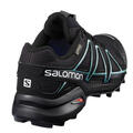 Salomon Women's Speedcross 4 Gtx Trail Runn