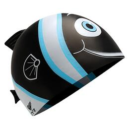 TYR Happyfish Junior Swim Cap